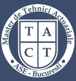Programul de master TACT